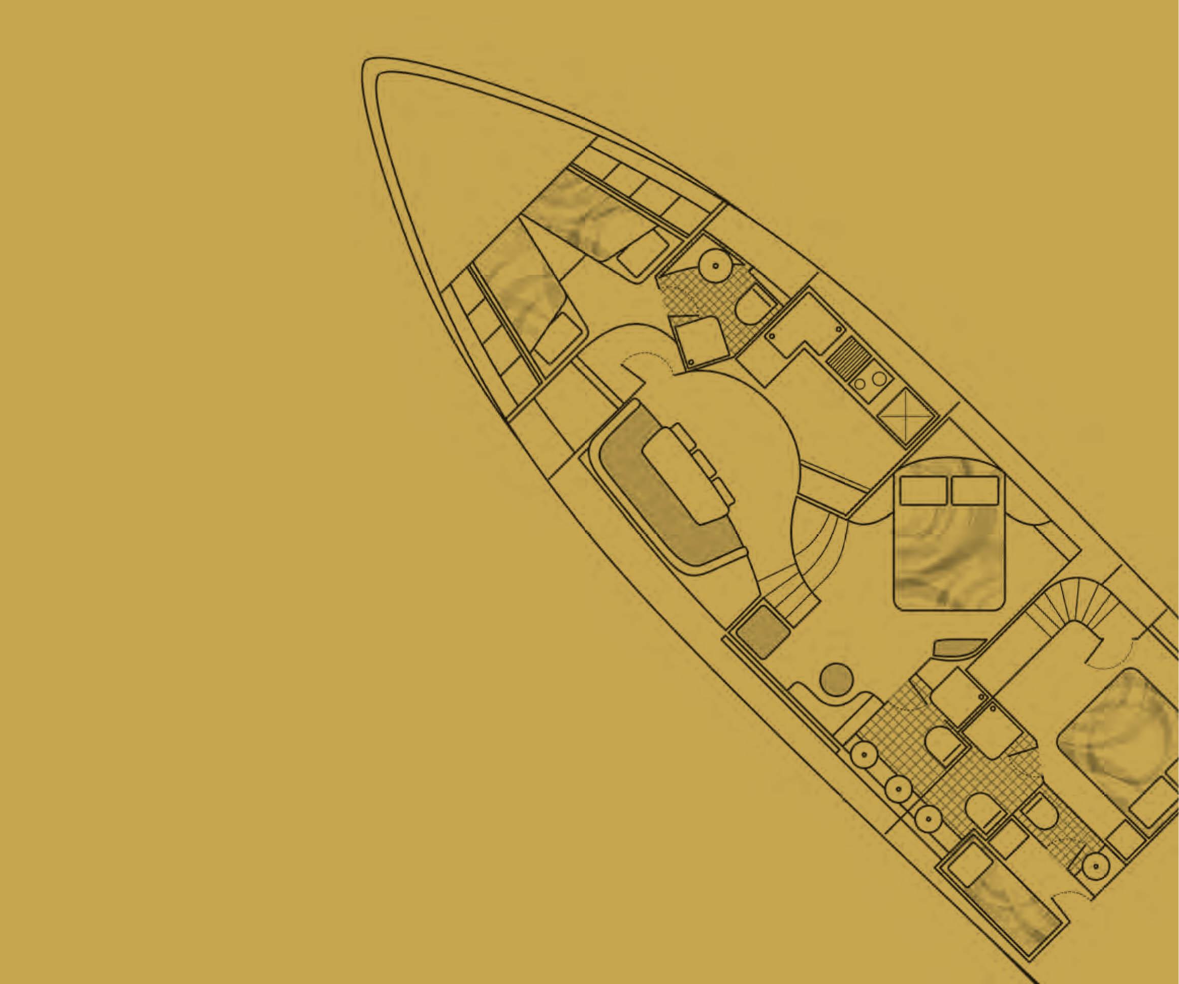 Santorini Sailing Yacht Rentals | LUXURY YACHT ALFA MARINE 72- M/Y ALEA